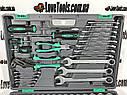 Набор инструментов, 119 предм. STELS 14112, фото 10