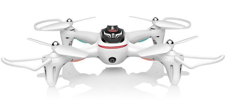Квадрокоптер Syma X15 (без камеры)