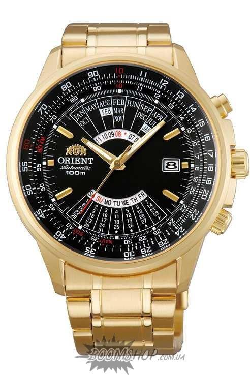 Часы ORIENT FEU07001B