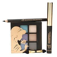 Набор для макияжа глаз e.l.f. Disney Jasmine A Whole New World Eye Collection