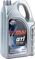 Масло моторное TITAN GT 1 PRO FLEX 5W-30 5л