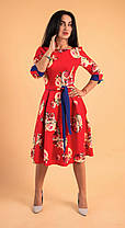 """Очень красивое, нарядное платье """"238"""", фото 2"""