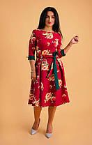 """Очень красивое, нарядное платье """"238"""", фото 3"""