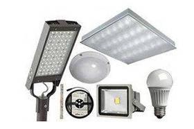 Освітлювальні прилади, світильники, лампи