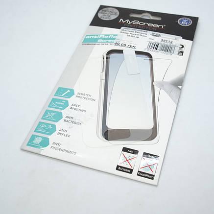 Защитная пленка MyScreen Samsung Galaxy Pocket Duos S5302, фото 2