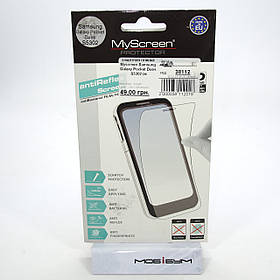 Защитная пленка MyScreen Samsung Galaxy Pocket Duos S5302 [матовая]