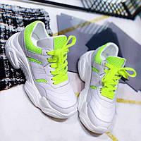 Кроссовки  Balenciaga Sneakers