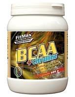BCAA + Citrulline (600g lemon-grapefruit taste)