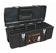 Кейс для инструментов Truper Heavy Duty 660х270х250 мм 3,3кг