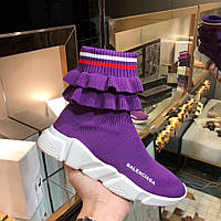 Кроссовки  Balenciaga  Speed, фото 1