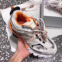 Кроссовки  Balenciaga Sneaker Tess S.Gomma MAILLE, фото 1