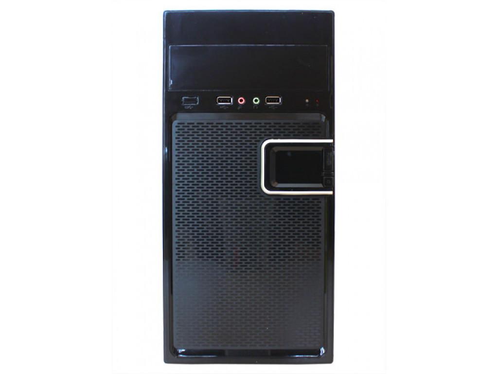 Корпус Ezcool MQ505B Mini Tower Micro-ATX без БП