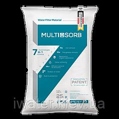 Фильтрующая загрузка для комплексной очистки Organic Multisorb (25л/мешок)