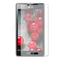 Защитная пленка для LG Optimus L7 2 P715 - Celebrity Premium (clear), глянец