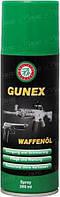 Масло Сlever Ballistol Gunex-2000 500мл. ружейное (429.00.17)