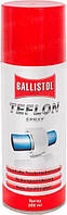 Смазка Тефлоновая Ballistol Teflonspray 200 Мл (25602)