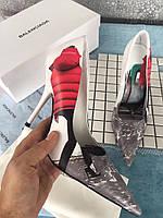 Туфли Balenciaga, фото 1