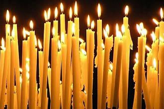Сретенские свечи: мощный оберег, который должен быть в каждом доме