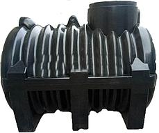 Септик Пластиковый 2000 л, фото 3