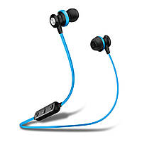 Bluetooth наушники AWEI B980 BL (Голубой)