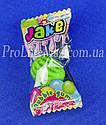 Жевательная резинка Jake Water Melons Bubble Gum, фото 4