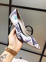 Туфли Balenciaga Knife, фото 1