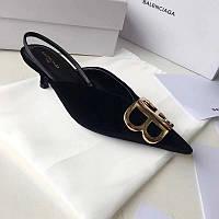 Туфли-мюли Balenciaga, фото 1