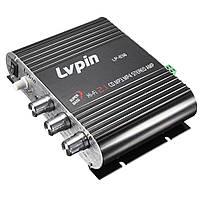 Усилитель LVPIN LP-838  2.1 2х15+20Вт., фото 1