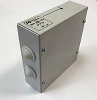 Коробка соединительная клеммная типа КСК на ЗВИ-10
