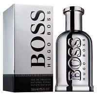 Hugo Boss Collector's edition