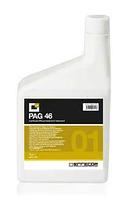 Фреоновое масло для автокондиционеров PAG 46 ERRECOM (Италия) 1л