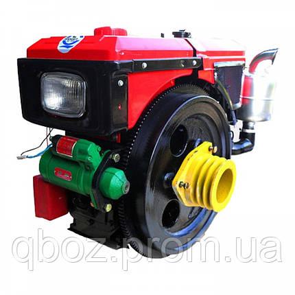Двигатель Кентавр ДД180В, фото 2