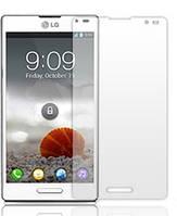 Защитная пленка для LG Optimus L9 P765 - Celebrity Premium (clear), глянцевая
