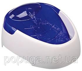 Автоматическая поилка-фонтан для кошек Duo Stream 1л.Trixie 24462