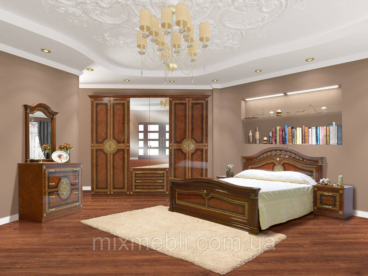 Спальня Диана (СМ)
