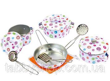 Набір емальованого посуду BINO