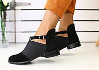 Ботинки женские кожаные осень в категории туфли женские в Украине ... 18d87be052421
