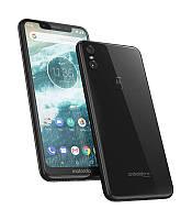 Смартфон Motorola One XT1941-4 4/64GB Dual Sim Black