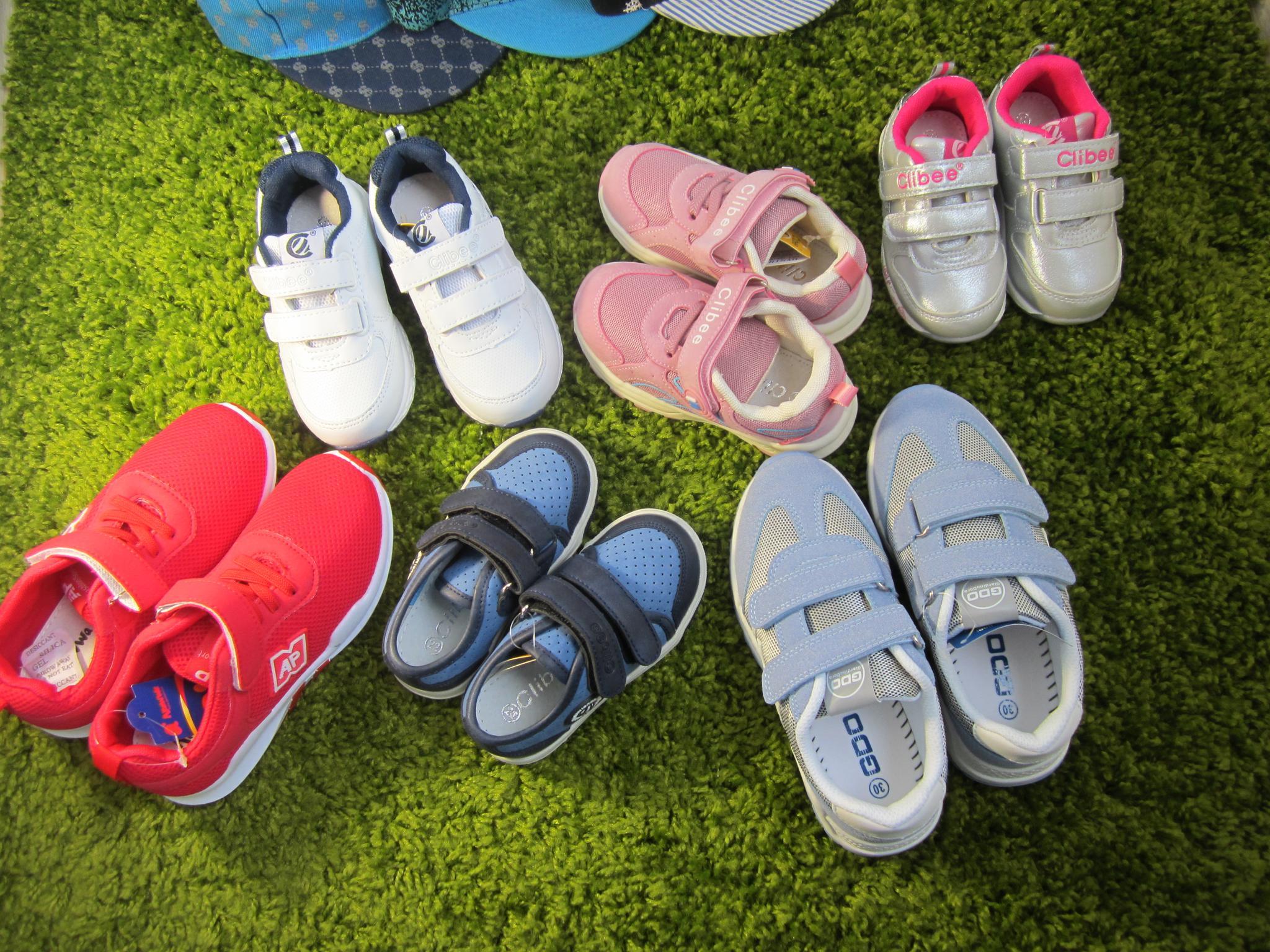 42e14d94 Подростковые детские кроссовки Clibee для мальчика сетка: продажа, цена в  Харьковской области. кроссовки, кеды детские и подростковые от
