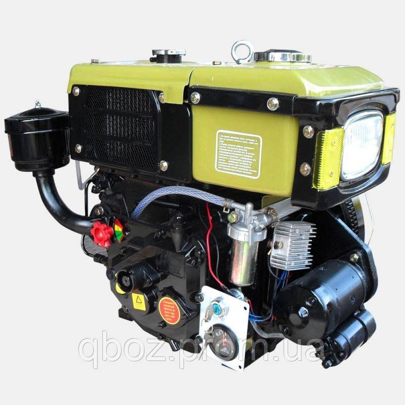 Двигатель Кентавр ДД180ВЭ