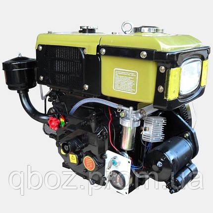 Двигатель Кентавр ДД180ВЭ, фото 2
