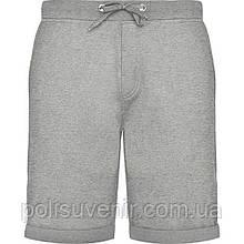 Чоловічі спортивні шорти з еластичним поясом Спіро