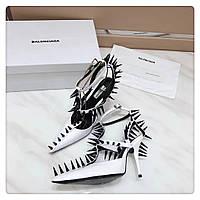 Босоножки Balenciaga, фото 1
