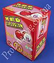 Жевательная резинка Jake Red Explosion Bubble Gum, фото 2