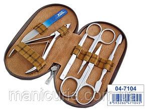 Маникюрный набор KDS 04-7104