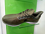 Мужские кроссовки в стиле Zoom Pegasus 35 Turbo Green, размеры с  41 по 45, фото 5