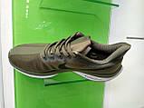 Мужские кроссовки в стиле Zoom Pegasus 35 Turbo Green, размеры с  41 по 45, фото 6