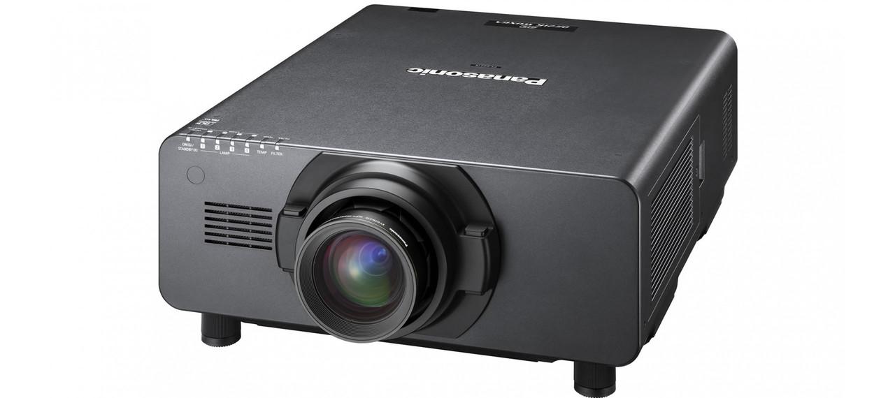 DLP Проектор Panasonic PT-DZ21KE (PT-DZ21KE)