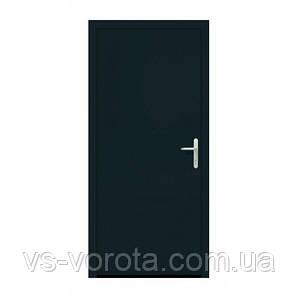 Двери входные Hormann Thermo 46 010 RAL 7016 серый антрацит