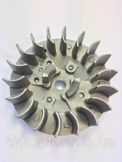 Магнит (ротор магнето)